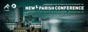 new parish conference